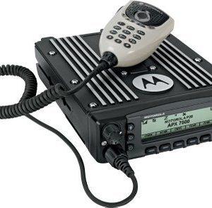 rádio móvel digiral APX7500