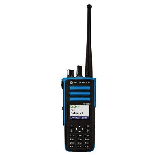 DGP8550EX FRONT