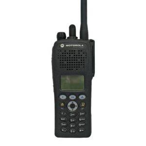RÁDIO PORTÁTIL DIGITAL XTS2500