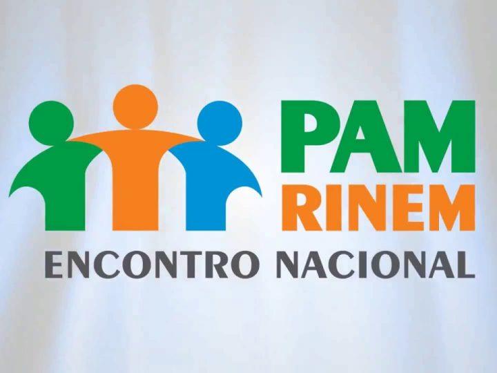 A Abix é patrocinadora oficial do encontro nacional PAM RINEM