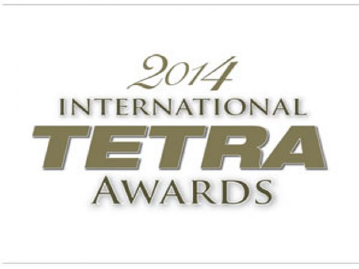 International TETRA Awards